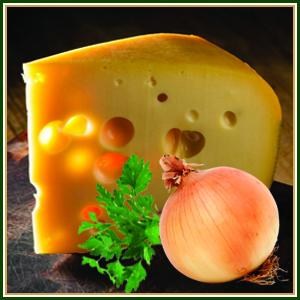 ادویه پنیر پیاز جعفری