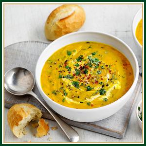 چاشنی سوپ